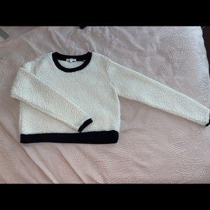 Aeropostal cozy crop sweater